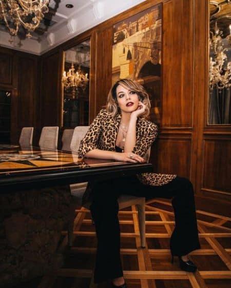 Laura Chiatti age