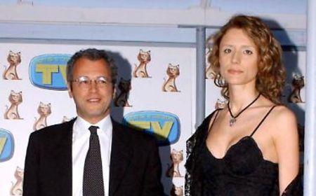Michela Rocco di Torrepadula husband