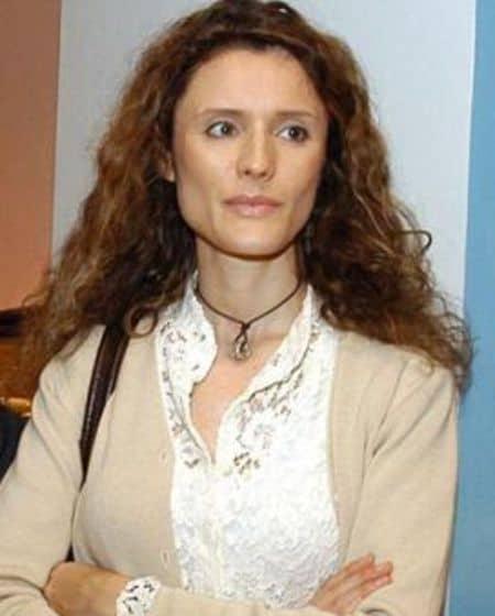 Michela Rocco di Torrepadula age