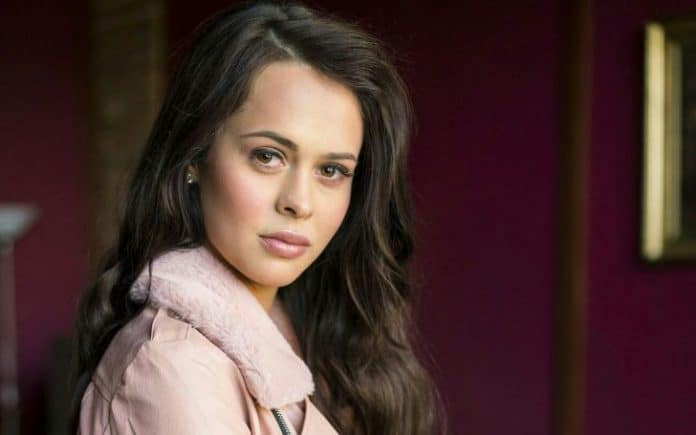 Bethan Wright age, height, career