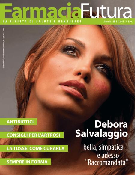 Debora Salvalaggio profession