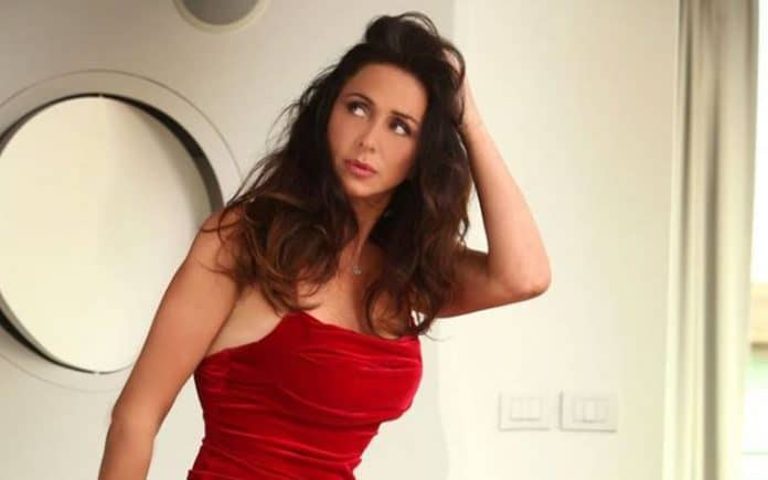 Gabriella Labate age, height, career