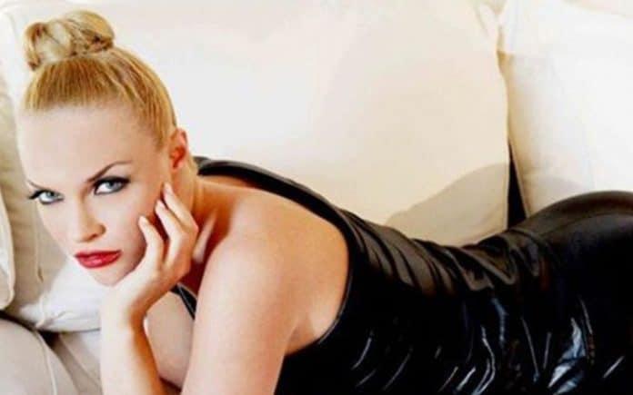 Laura Forgia age, height, career