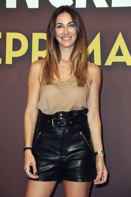 Melita Toniolo height