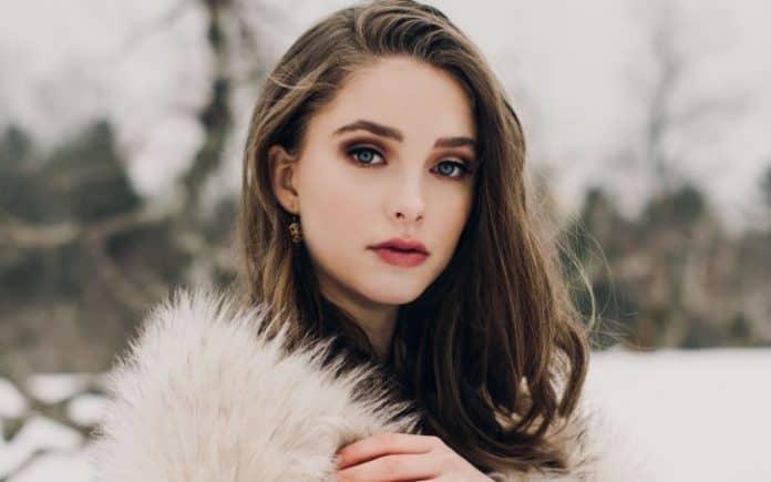Olivia Ciarfella age, height, career