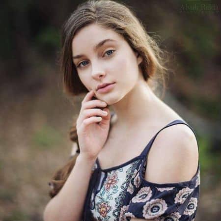 Olivia Ciarfella net worth