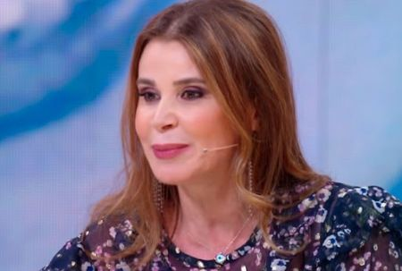 Sabrina Colle age