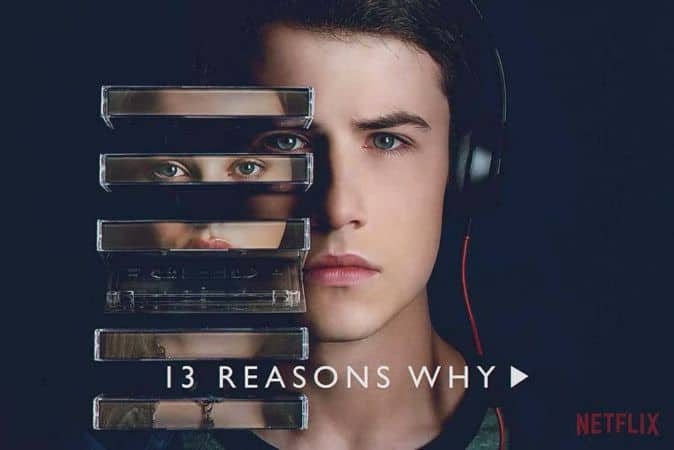 World Famous Series 13 Reasons Why