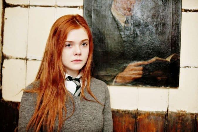 Cute Child Actress Elle