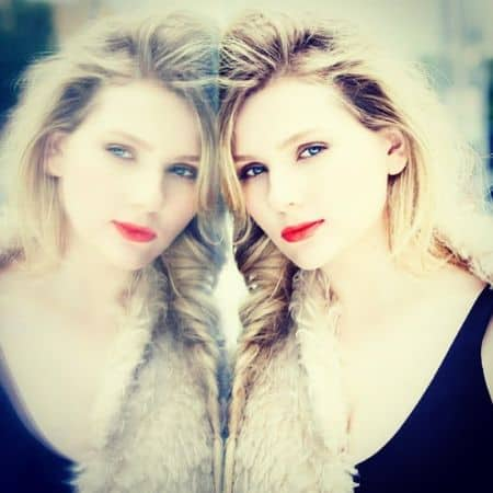 Beautiful Actress and Singer Abigail Breslin