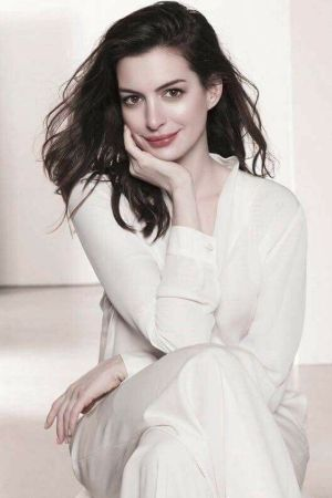 Beautiful and Gorgeous Anne Hathaway