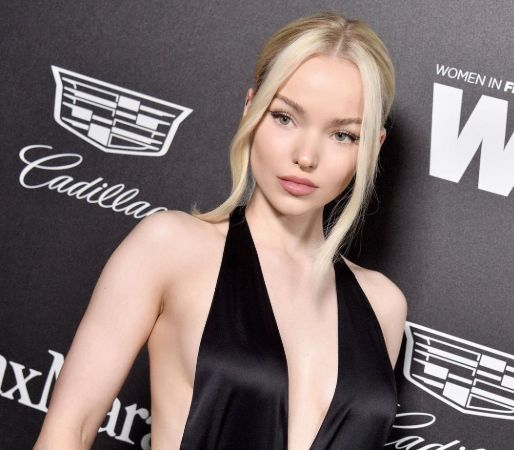 Hot and Stunning Dove Cameron