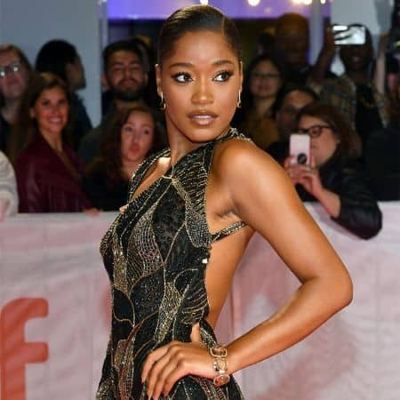 Multi-Talented American Actress Keke Palmer