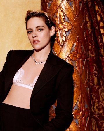 Bold and Beautiful Kristen Stewart