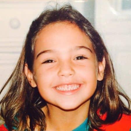 Gal Gadot Childhood Memories