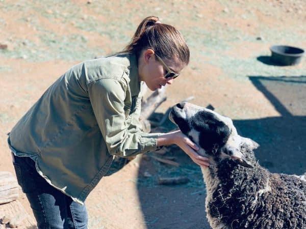 Kind Hearted Animal Lover Kate Mara