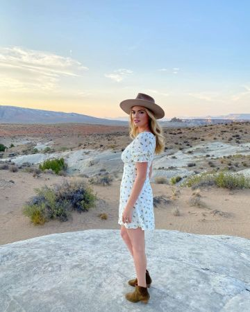 American Supermodel Kate Upton