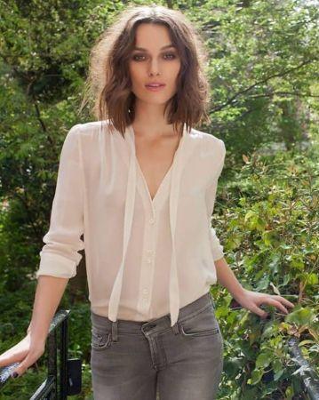 Beautiful Keira Knightley