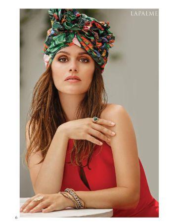 Fashion Designer Rachel Bilson