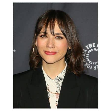 Versatile Actress and Multi-talented Rashida Jones