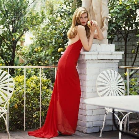 Beautiful and Gorgeous Model Rene Russo