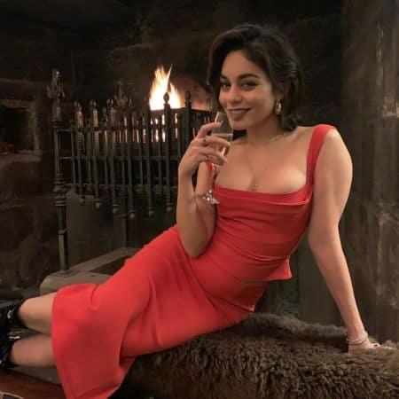 Talented Actress and Singer Vanessa Hudgens